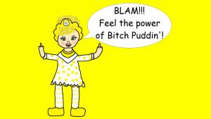 bitchpuddindrawing
