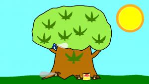 pottree