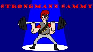 strongmannsammy