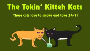 tokercats