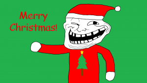 trollfacechristmas