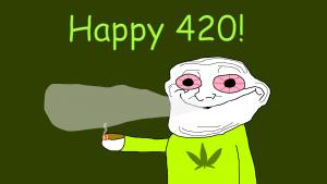 trollfacehappy420